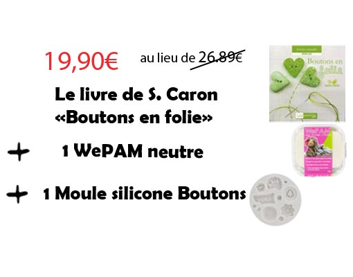 Coupons en folie